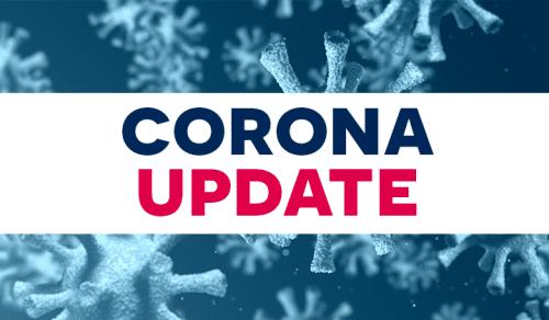 Het hielpijn spreekuur vanaf heden gesloten i.v.m de strijd tegen het Corona virus